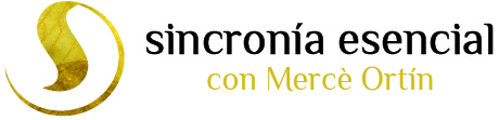 Sincronía Esencial Logo